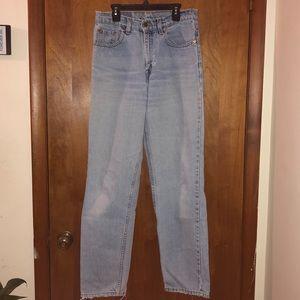 Vintage Mom Jeans Size 6